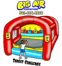 Big Air Target Challenge