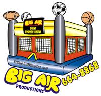 Big Air Sports