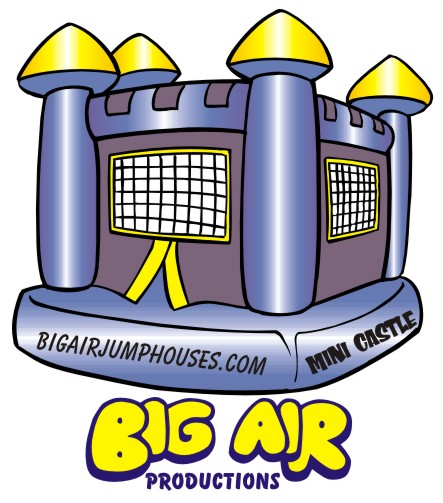 Big Air Mini Castle