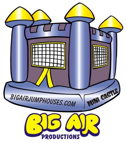 Big Air Mini Castle