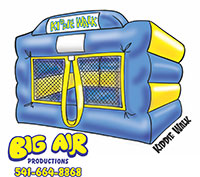 Big Air Jumphouses
